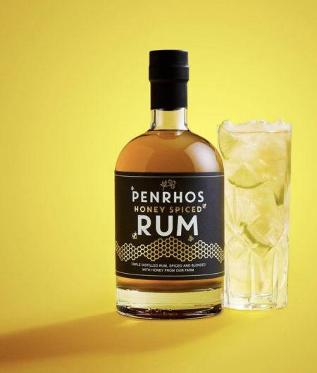Herefordshire Rum